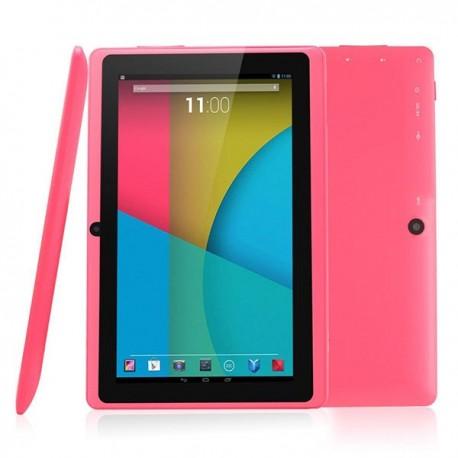 helloCash Tablet Morino pink 7 Zoll