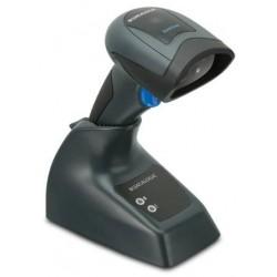 Barcodescanner Datalogic für iPrads, schwarz