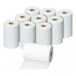 10 Rollen Thermopapier 58 mm